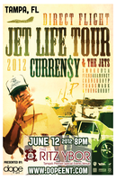 Jet Life Tour...Direct Flight Feat. Curren$y & The...