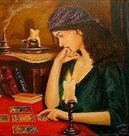 Fortune Telling by Telephone