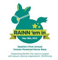 RAINN 'em in:  Seattle's First Annual Human-Powered...
