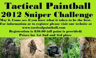2012 Sniper Challenge