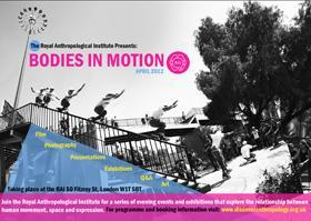 Bodies in Motion Series  Invisible and Visible Bodies i...