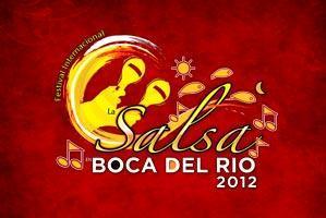 Festival Internacional La Salsa en Boca del Rio