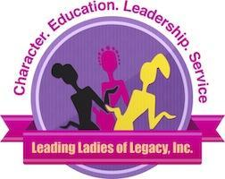 Leading Ladies of Legacy Open House