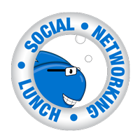 The Social Networking Lunch