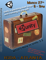 What's New in Unity 3.5