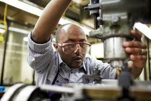 Manufacturing: Fergus Falls