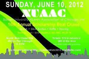 Xavier University Alumni Association, 16th Annual...