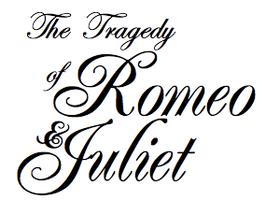 Support Romeo & Juliet School Tour