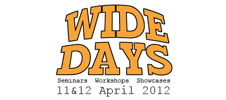 Wide Days Conference