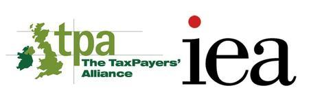 The TaxPayers' Alliance and Institute of Economic...