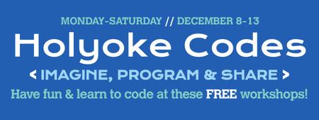 Holyoke Codes