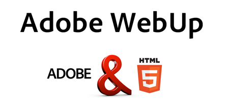 Adobe WebUp #3