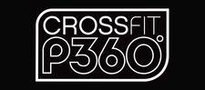 P360 Martial Arts logo
