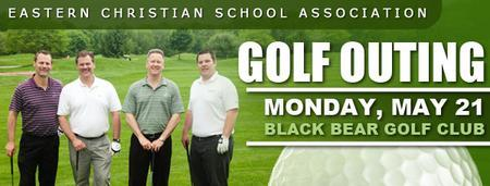 Eastern Christian Golf Outing 2012