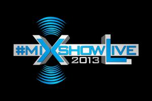 The Core DJ's present Mixshowlive 3...
