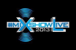 The Core DJ's present MIxshowlive 3 (Las Vegas)...