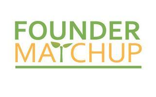 FounderMatchup New York - April 2012