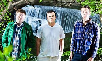WCDB 90.9 presents: Future Islands with special guest: Ed...