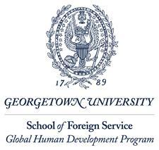 SFS Global Human Development Program logo