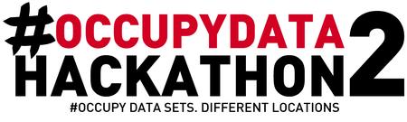 Occupy Data Hackathon - Washington, DC