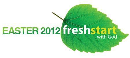 Easter 2012 - Murfreesboro 10:15am Service