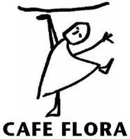 Cafe Flora's 20th Anniversary Event