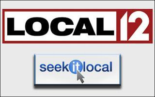 Seek It Local: Thursday, May 10, 2012-1:30pm