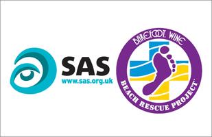 Barefoot Wine Beach Rescue Project UK: Longsands,...