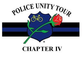 Bike n' Beer  Benefit Tasting for The Police Unity Tour