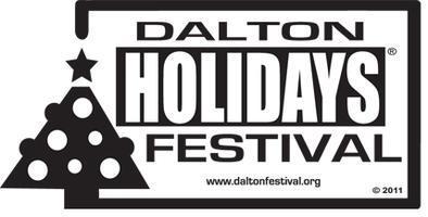 40th Dalton Holidays Festival