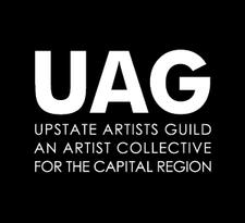 Upstate Artists Guild logo