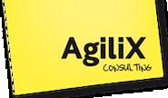 AgiliX Agile Consulting BV logo