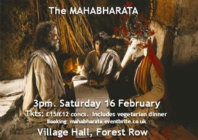FILM: The Mahabharata