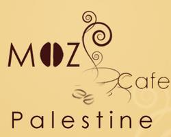 MozCafe - Palestine