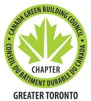 Green Building Career Development Evening @ Seneca...