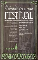 Homestead Skillshare Festival