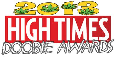 2013 HIGH TIMES Doobie Awards