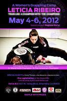 Leticia Camp LA 2012