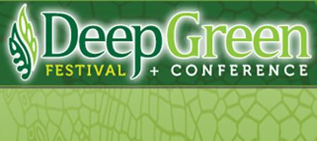 Deep Green (Live)