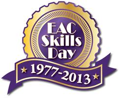 Eastern Arizona College Skills Day 2013