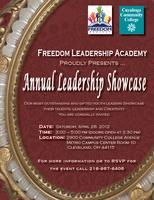 Cuyahoga Community College Freedom Leadership Academy L...