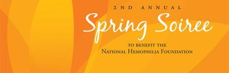 NHF 2nd Annual Spring Soiree