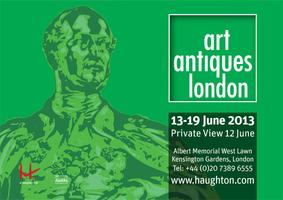 Art Antiques London 2013