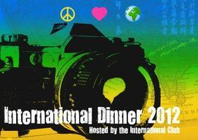 Winona State - 2012 Annual International Dinner