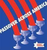 First Night Seder on 6th!  Passover across America