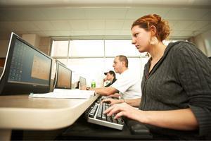 Information Technology: Saint Cloud