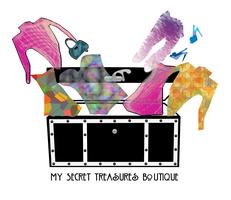 My Secret Treasures Boutique's 1st Fashion Networking...