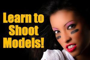 Glamour Photography Lighting Workshop Niagara Falls -...