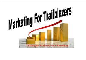 Marketing for Trailblazers