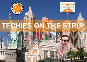 Pre-Imagine meet up with Orange Collar Media- Techies...